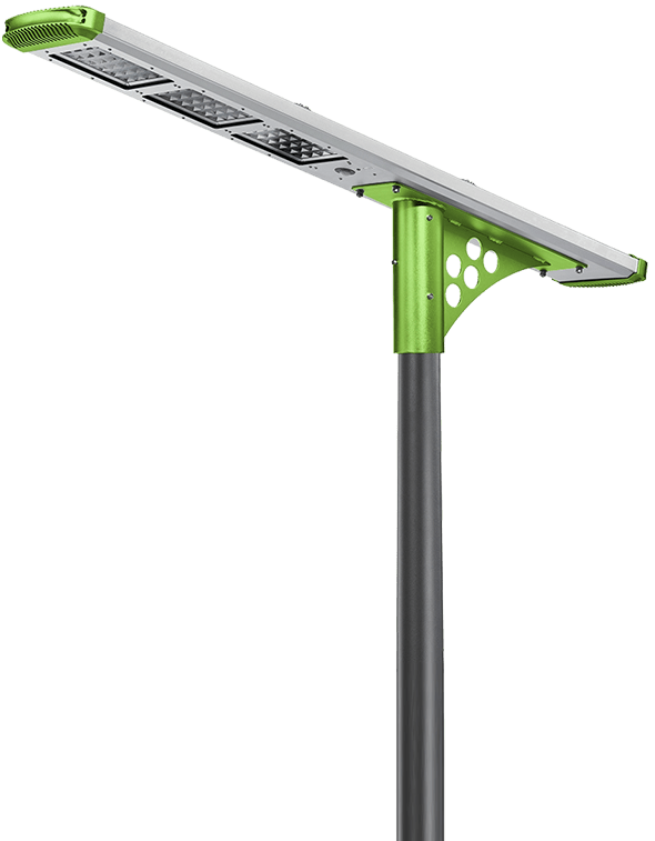 All In One Solar Street Light (ISSL-M2)